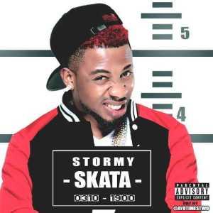 Stormy Zino - Skata